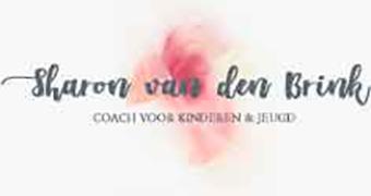 Sharon van den Brink Logo